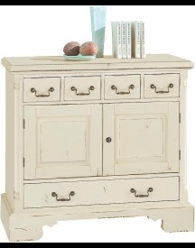 Home Affaire Sideboard Oxford Breedte 100 Cm afbeelding
