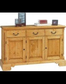 Home Affaire Sideboard Oxford Breedte 144 Cm afbeelding