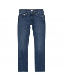 Middenblauwe Jeans Liam In Slim Fit afbeelding