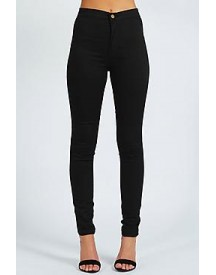 Avah High Rise Disco Jeans afbeelding