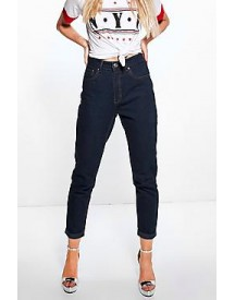 Hatty High Rise Boyfriend Jeans afbeelding