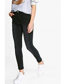 Jessie High Rise Skinny Jeans afbeelding