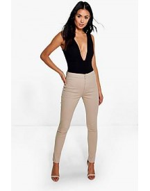 Lara High Rise Tube Jeans afbeelding