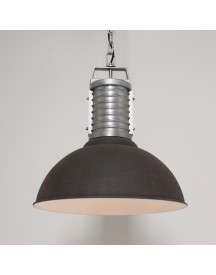 Anne Lighting - Oncle Phillipe Hanglamp - Bruin afbeelding
