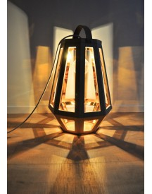 Cedille Design - Lamp Zuid - Medium afbeelding