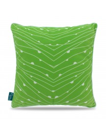 Intimo Collection - Sierkussen Green Branches afbeelding