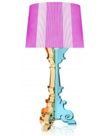 Kartell - Bourgie Lamp - Fuchsia afbeelding