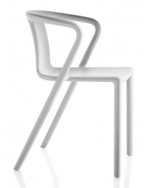 Magis - Air Armchair - Wit afbeelding