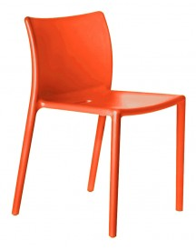 Magis - Air Chair - Oranje afbeelding