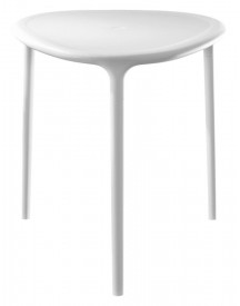 Magis - Air Table - Rond - Wit afbeelding