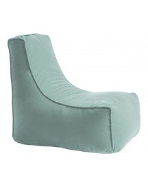 Xoft Living - Bingo Chair Zitzak - Mint afbeelding