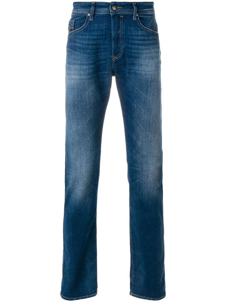 Image Diesel Buster 084sz-jeans - Blauw