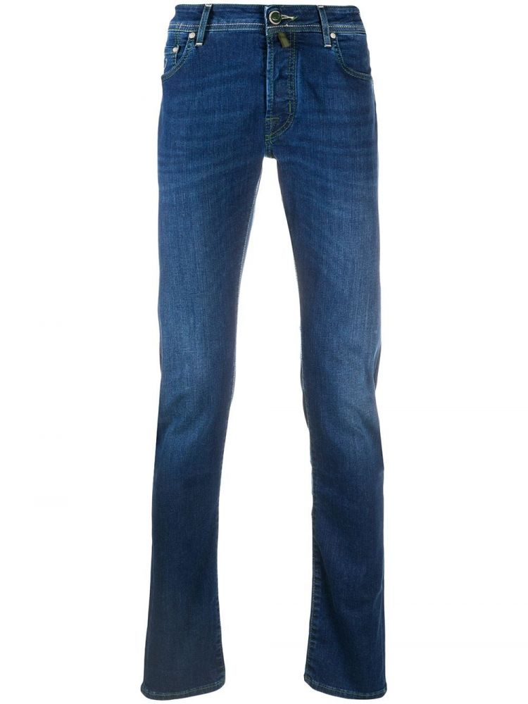 Image Jacob Cohen Slim-fit Jeans - Blauw