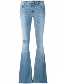 +people - Woodstock Jeans - Women - Cotton/polyester/spandex/elastane - 29 afbeelding