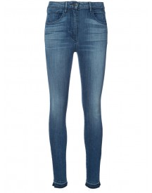 3x1 - Higher Ground Jeans - Women - Cotton/polyester/spandex/elastane - 28 afbeelding