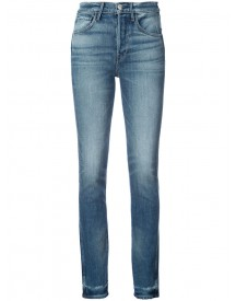 3x1 - Shelter Jeans - Women - Cotton/polyurethane/lyocell - 25 afbeelding
