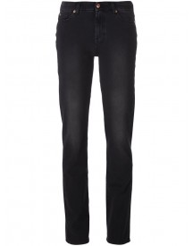 7 For All Mankind - 'kimmie' Jeans - Women - Cotton/polyester/spandex/elastane - 31 afbeelding
