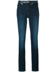 7 For All Mankind - Rozie Jeans - Women - Cotton/polyester/polyurethane - 27 afbeelding