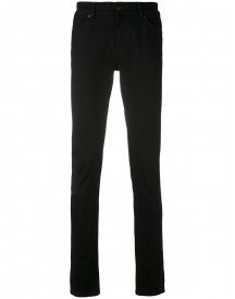 7 For All Mankind - Skinny Jeans - Men - Cotton/spandex/elastane - 36 afbeelding
