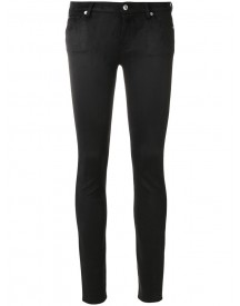 7 For All Mankind - Skinny Jeans - Women - Polyester/spandex/elastane - 27 afbeelding