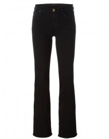7 For All Mankind - Slim Bootcut Jeans - Women - Cotton/polyester/spandex/elastane/modal - 31 afbeelding