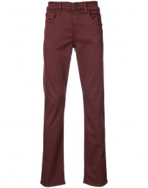 7 For All Mankind - Slimmy Luxe Jeans - Men - Cotton/polyester/spandex/elastane/modal - 33 afbeelding