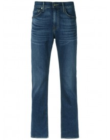 7 For All Mankind - Slimmy - Men - Cotton/polyester/modal - 34 afbeelding