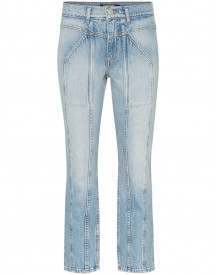 Adaptation Rider Skinny Jeans - Blauw afbeelding