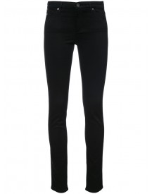 Ag Jeans - Classic Skinny Jeans - Women - Cotton/polyester/polyurethane/modal - 31 afbeelding