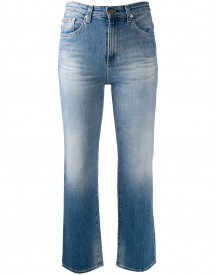 Ag Jeans Jeans - Blauw afbeelding