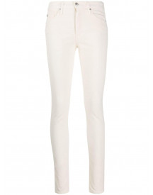 Ag Jeans Skinny Jeans - Nude afbeelding