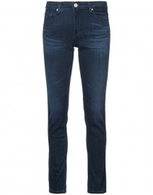 Ag Jeans - Prima Fit Jeans - Women - Cotton/polyester/spandex/elastane/viscose - 26 afbeelding