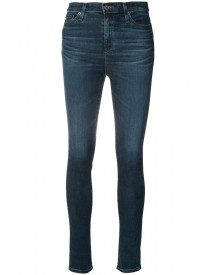Ag Jeans - Skinny Fit Jeans - Women - Cotton/polyurethane - 26 afbeelding