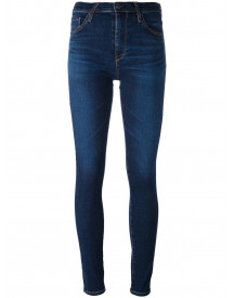 Ag Jeans Skinny Jeans - Blauw afbeelding