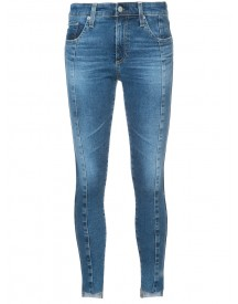 Ag Jeans - Skinny Jeans - Women - Cotton/polyester - 29 afbeelding