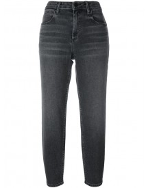 Alexander Wang - 'ride' Jeans - Women - Cotton/polyester/spandex/elastane - 27 afbeelding