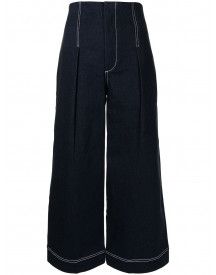Alice Mccall Flared Jeans - Blauw afbeelding