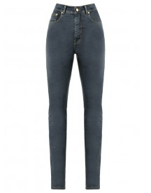 Amapô - High Waist Skinny Jeans - Women - Cotton/elastodiene - 42 afbeelding