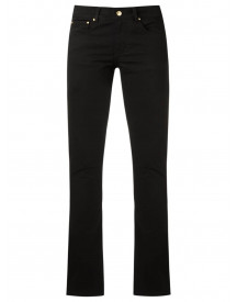 Amapô Mid-rise Skinny Jeans - Zwart afbeelding
