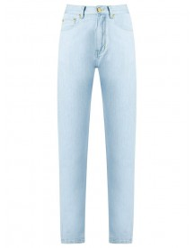 Amapô - Straight Jeans - Women - Cotton - 42 afbeelding