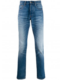 Ami Ami Fit Jeans - Blauw afbeelding