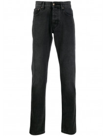 Ami Ami Fit Jeans - Zwart afbeelding
