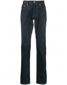 Ami Regular-fit Jeans - Blauw afbeelding