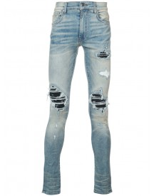 Amiri - Distressed Jeans - Men - Cotton/spandex/elastane - 31 afbeelding