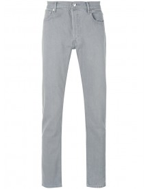 A.p.c. - Denim Straight Leg Jeans - Men - Cotton - 30 afbeelding