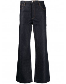 A.p.c. Flared Jeans - Blauw afbeelding