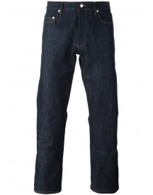 A.p.c. - 'new Standard' Jeans - Men - Cotton - 30 afbeelding