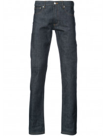 A.p.c. Petit New Standard-jeans - Blauw afbeelding