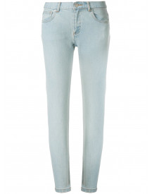 A.p.c. Skinny Jeans - Blauw afbeelding