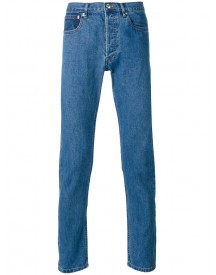 A.p.c. - Slim-fit Jeans - Men - Cotton - 32 afbeelding